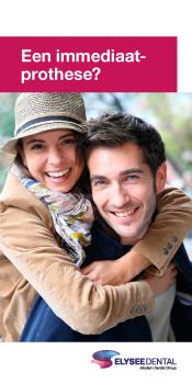 patientenflyers orthodontie tandtechniek immediaatprothese immediaat prothese